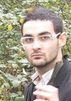 Zachary Gussin - A LSAT tutor in Everett, WA