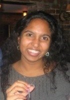 Nitara Dandapani- A Spanish tutor in Everett, WA