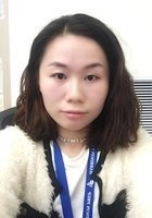 Lan Yao- A Trigonometry tutor in Everett, WA