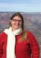 Laura Wojtulewicz - A Chemistry tutor in Glibert, CA