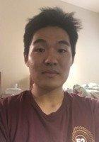 Jinpyo Seo - A Chemistry tutor in Glibert, CA