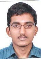 Kishore Kumar Jeyaraman - A GMAT tutor in Glibert, CA
