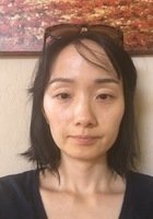 Anna Lin - A GMAT tutor in Glibert, CA