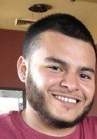 Christopher Rojas - A Math tutor in Glibert, CA