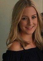 Sarah  Carroll - A MCAT tutor in Glibert, CA