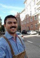 James Rivera - A Physics tutor in Glibert, CA
