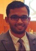 Niraj Javia - A SAT Prep tutor in Glibert, CA