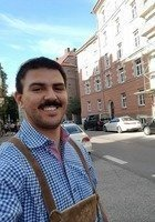James Rivera - A Science tutor in Glibert, CA