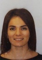 Andrea De Mondo - A Anatomy tutor in Glendale, CA