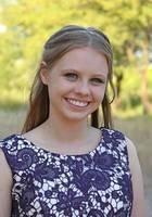 Cassidy Knutson - A Calculus tutor in Glendale, CA