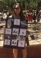 Megan Murphy - A Chemistry tutor in Glendale, CA