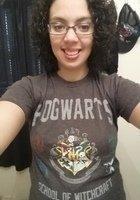 Rowena Beachler - A English tutor in Glendale, CA