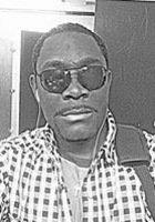 Nzogo Ndong  Bellanger - A French tutor in Glendale, CA