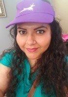Ana Gutierrez - A French tutor in Glendale, CA