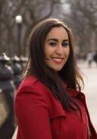 Saloua Ibaline - A French tutor in Glendale, CA