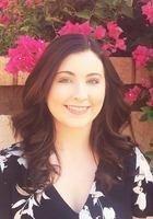 Carly Hanson - A Grammar and Mechanics tutor in Glendale, CA