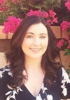 Carly Hanson - A Writing tutor in Glendale, CA