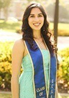 Alyanna Cardozo - A english tutor in La Jolla, CA
