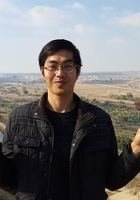 Matthew Estioko - A Physics tutor in Los Angeles, CA