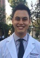 Chad Ho - A Physics tutor in Los Angeles, CA