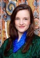 Katelyn Scanlan - A GRE tutor in Los Angeles, CA