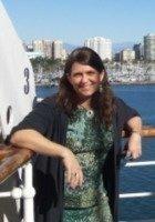 Kristen Halvorsen - A Chemistry tutor in Los Angeles, CA