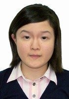 Mary Zheng - A Statistics tutor in Los Angeles, CA