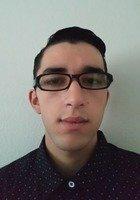 Alejandro Arreola-Torres - A French tutor in Mesa, CA