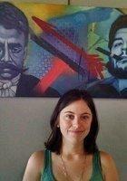 Shannon James - A GRE tutor in Mesa, CA