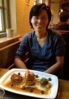 Julia Lau - A LSAT tutor in Mesa, CA