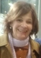 Veronica Temesio - A Spanish tutor in Mesa, CA