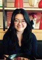 Alice Zhao - A Writing tutor in Mesa, CA