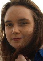 Elizabeth Naiden - A Chemistry tutor in New York City, CA