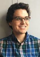 Jesse Ortiz - A English tutor in New York City, CA
