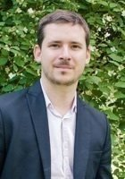 Thomas Pokoik - A French tutor in New York City, CA