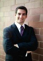 Eric Terzer - A GMAT tutor in New York City, CA