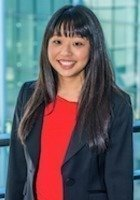Kimberly Ueyama - A GMAT tutor in New York City, CA
