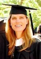 Laura Eckhardt - A GMAT tutor in New York City, CA