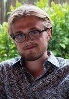 Mason Pilcher - A LSAT tutor in New York City, CA