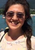 Jane Williams - A LSAT tutor in New York City, CA