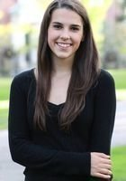 Emily Garrison - A Physics tutor in New York City, CA