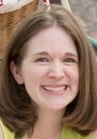 Nicole Rulnick - A Online English tutor