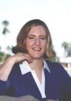Lisa Mercer - A Online English tutor