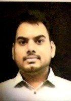 Sarthak Agrawal - A GMAT tutor in Phoenix, CA