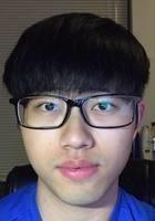 Jingwei Shi - A Chemistry tutor in Poway, CA