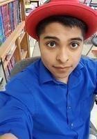 Jose Hernandez-Alvarado - A Elementary Math tutor in Poway, CA