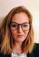 Emily Bolender - A GRE tutor in Poway, CA