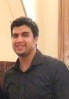 Christian Garcia - A GRE tutor in Poway, CA
