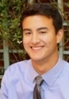 Tyler Kidd - A SAT Prep tutor in Poway, CA