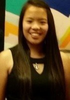 Ashley Nguyen - A Grammar and Mechanics tutor in San Diego, CA